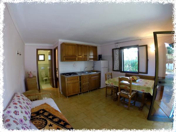 apartamento 6 cucina